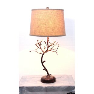 Compare & Buy 31 Table Lamp (Set of 2) By Teton Home