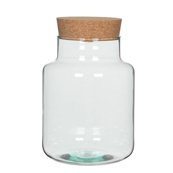 Storage Jar by Highland Dunes