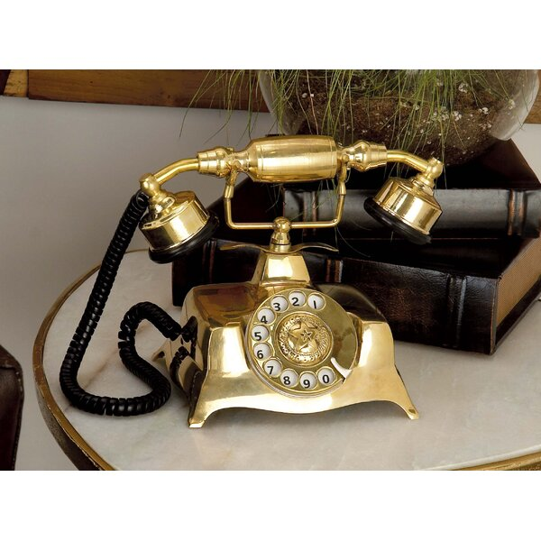 Telephone by Canora Grey