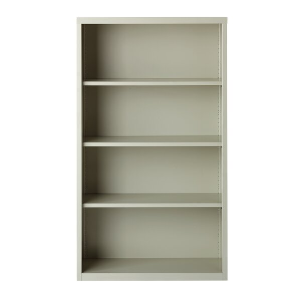 Germano Standard Bookcase by Red Barrel Studio