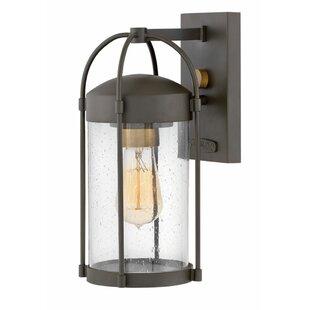 Clearance Drexler Outdoor Wall Lantern By Hinkley Lighting