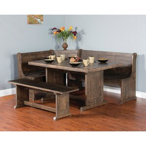 Calina Nook 2 Piece Dining Set