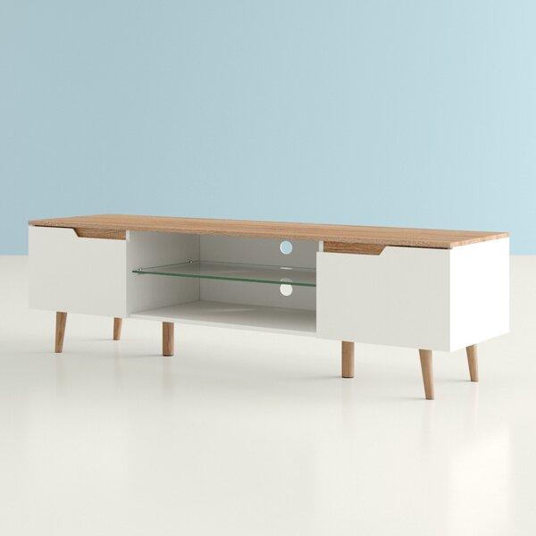 Knox TV Stand For TVs Up To 65