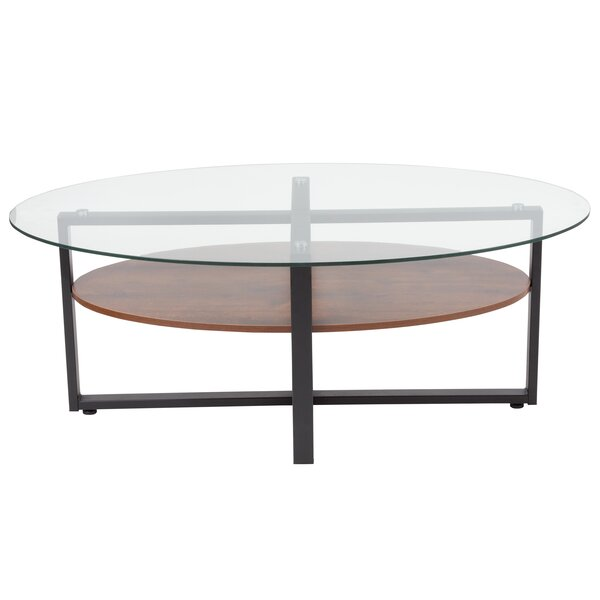 Cedarville Coffee Table by Ebern Designs