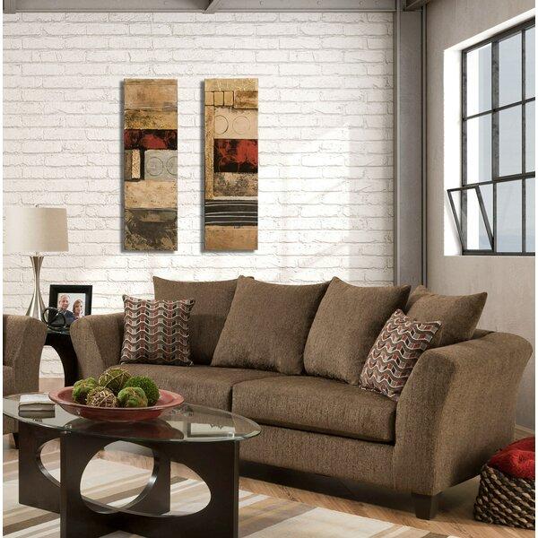 Home & Garden Stroman Sofa