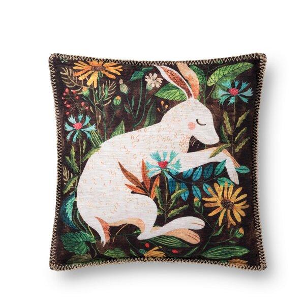 Keppler Indoor/Outdoor Throw Pillow