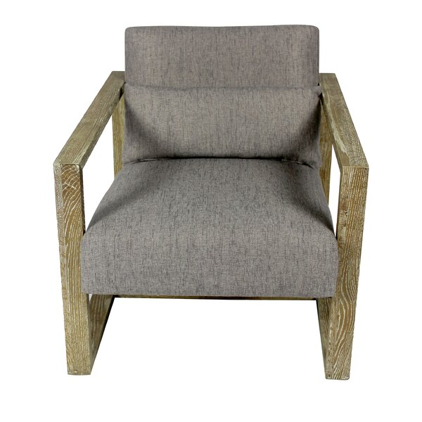 Charland Armchair by Gracie Oaks