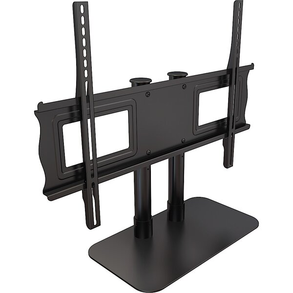 Fixed Desktop Mount for 32-55 Flat Panel Screens by Crimson AV