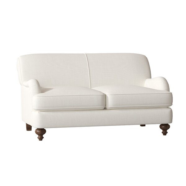 New Look Collection Durham Loveseat by Birch Lane Heritage by Birch Lane�� Heritage