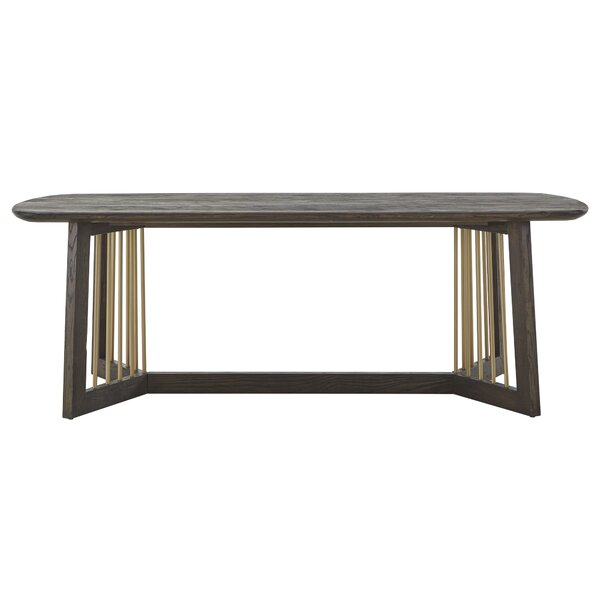 Padang Sidempuan Dining Table by Wrought Studio