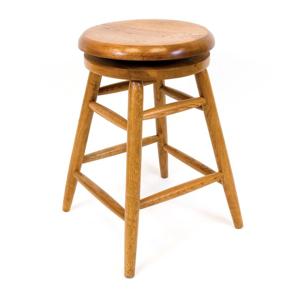 30 Swivel Bar Stool by AW Furniture