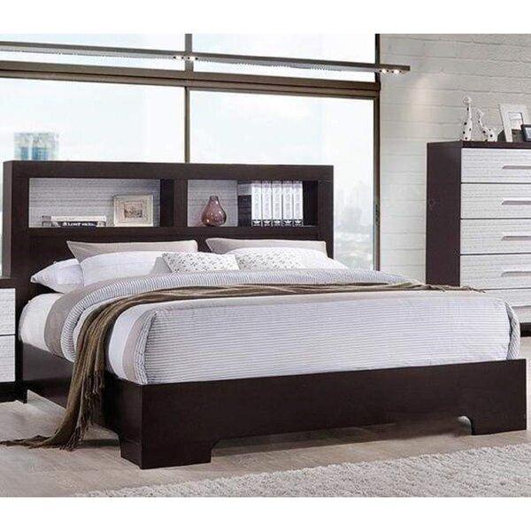 Beauford Storage Platform Bed by Latitude Run
