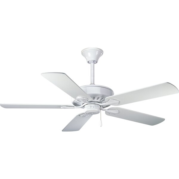 52 Covington 5-Blade Ceiling Fan by Alcott Hill