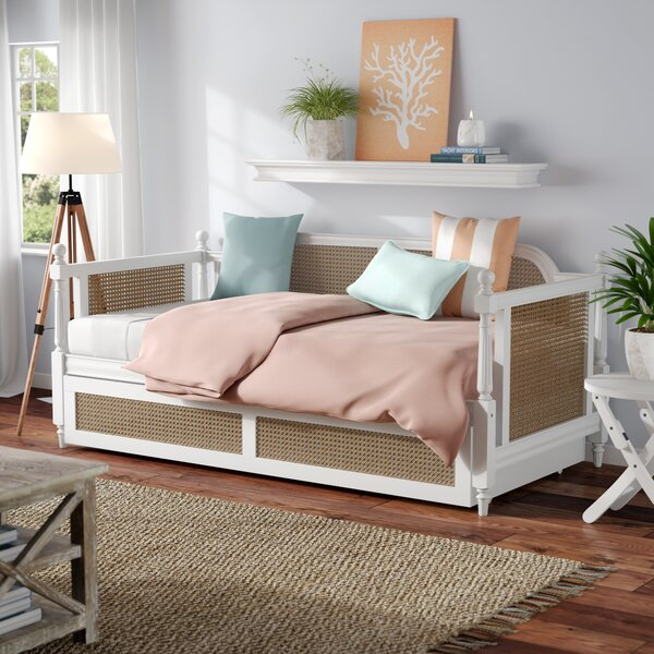 Meaghan Daybed with Trundle by Mistana