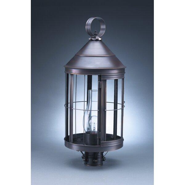 Heal 3-Light Lantern Head by Northeast Lantern