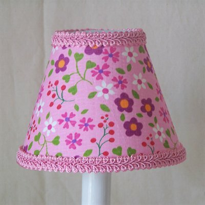 Blooming Beauties Night Light by Silly Bear Lighting