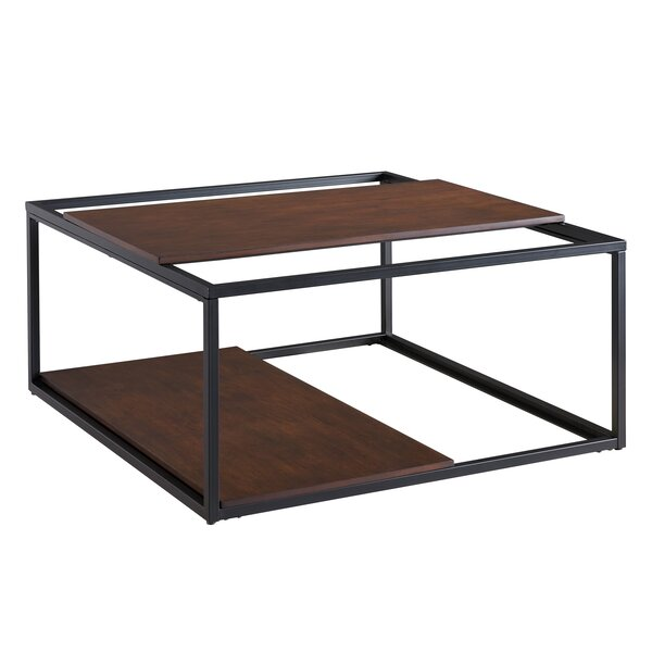 Decklan 3 Piece Coffee Table Set by Holly & Martin Holly & Martin