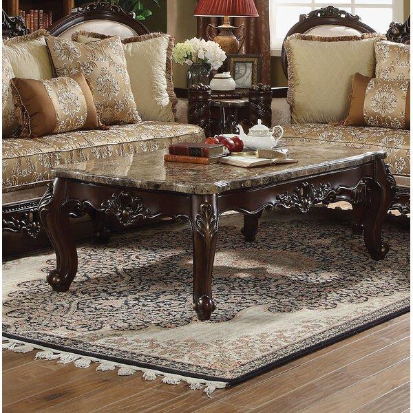 Dillan Coffee Table By Astoria Grand