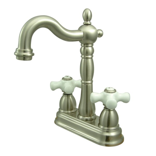 Bar Faucet by Kingston Brass