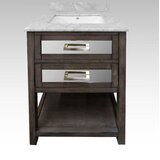 Degraff 30 Single Bathroom Vanity Set by Latitude Run