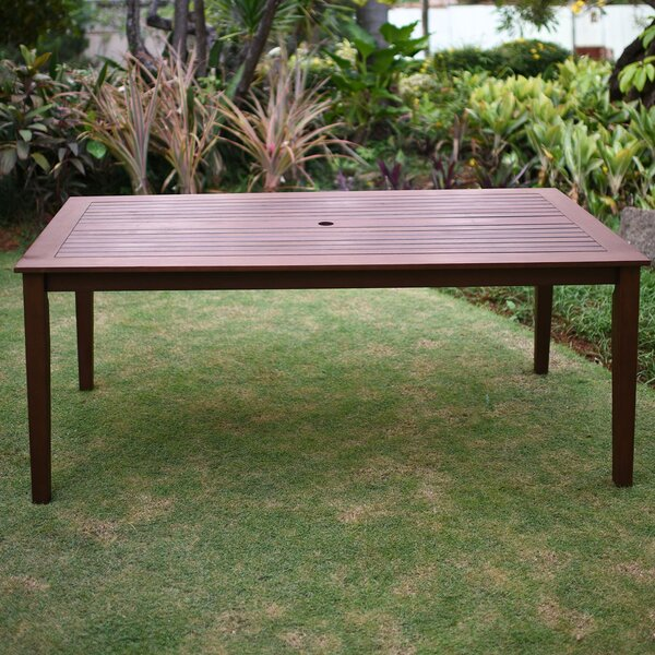 Como Dining Table by Cambridge Casual