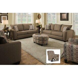 Clayborn Configurable Living Room Set