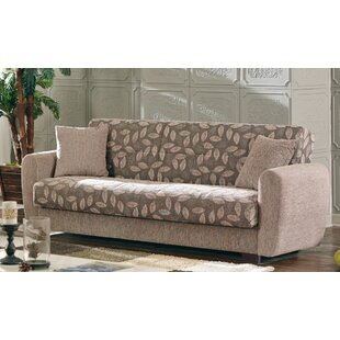 Chesnut Sleeper Sofa Beyan Signature
