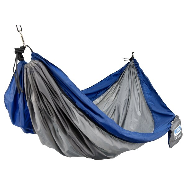 Kaylyn Tree Camping Hammock by Freeport Park