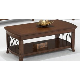 Best Price Cathedral Coffee Table By Bernards