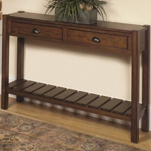 Ondine Hall Console Table ByMillwood Pines