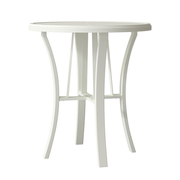 Banchetto  Bar Table by Tropitone