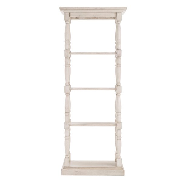 Ramon Traditional Etagere Bookcase By Longshore Tides