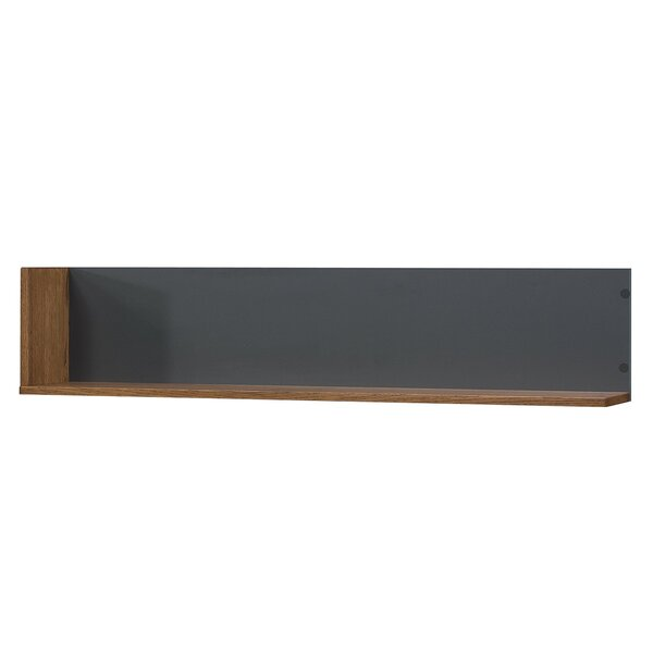 Ligier Wall Shelf By Union Rustic