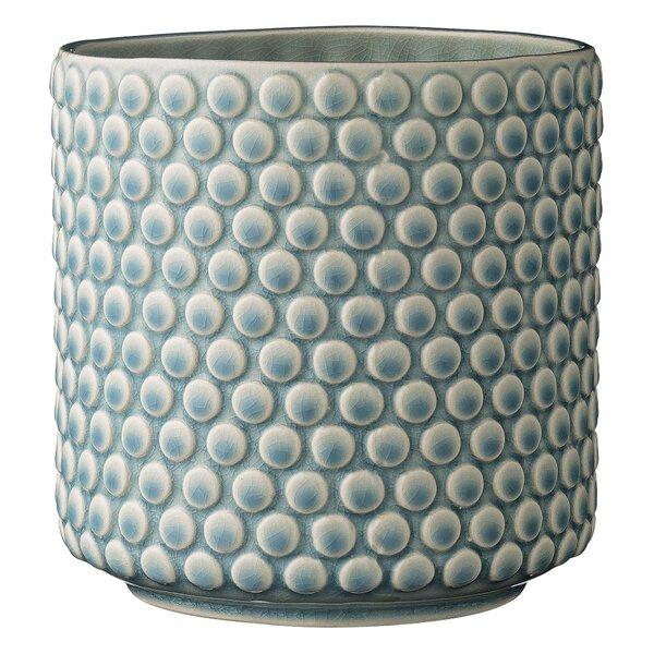 Janise Ceramic Pot Planter by Mistana