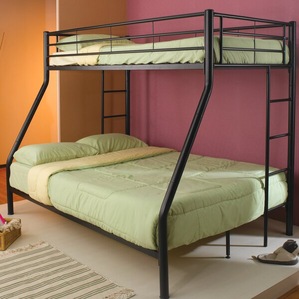 Elgin Twin over Full Bunk Bed by Wildon Home®