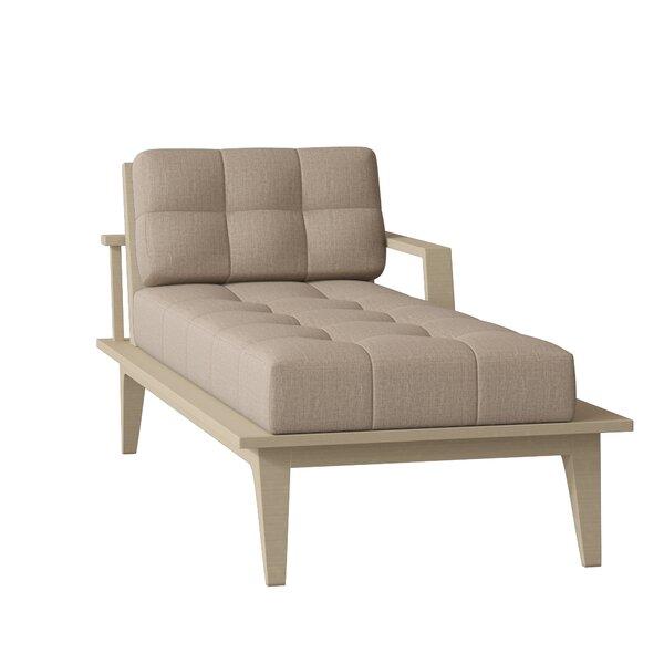 Katsura Chaise Lounge by Maria Yee