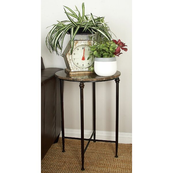 Eastchester End Table by Ophelia & Co.