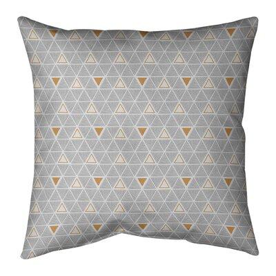 Hyatt Velvet Round Throw Pillow Brayden