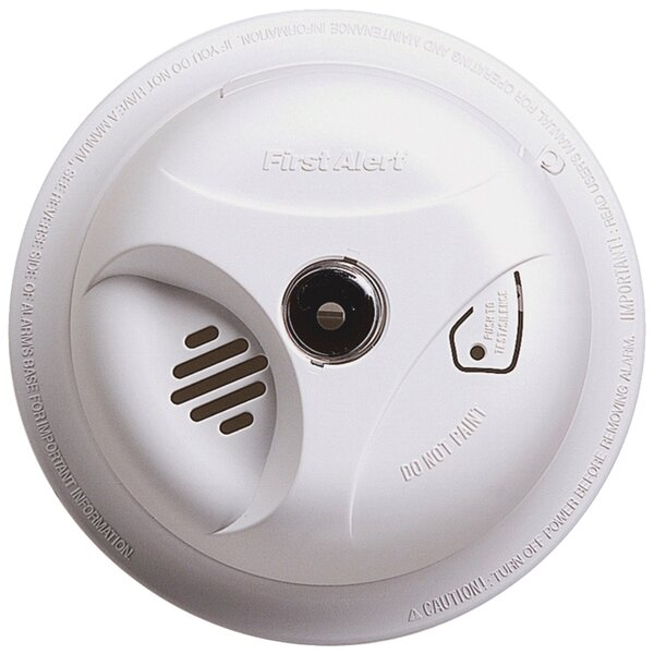 Smoke Alarm by First Alert