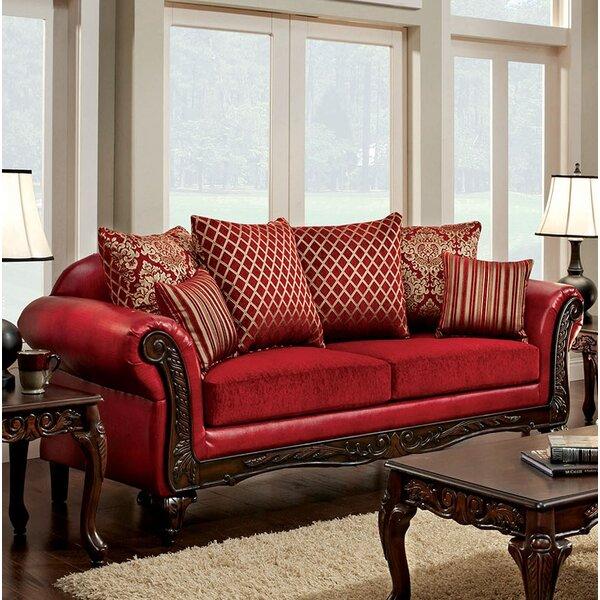 Chasity Living Room Set by Fleur De Lis Living