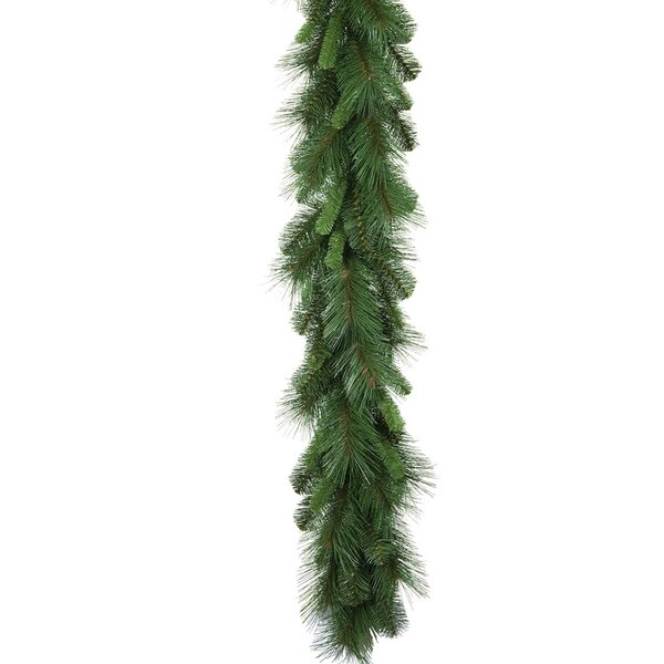 Mixed Pine Garland by The Holiday Aisle