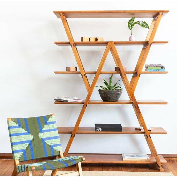 Watson Etagere Bookcase by Masaya & Co