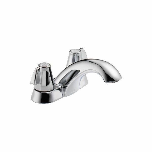 Classic Centerset Bathroom Faucet