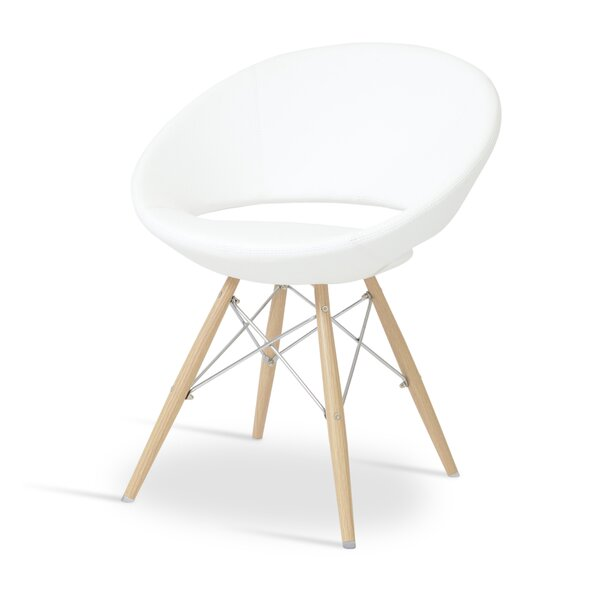 Crescent MW Chair by sohoConcept