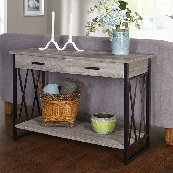 Review Raymundo Console Table