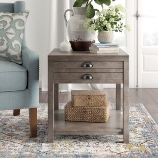 Stowe End Table