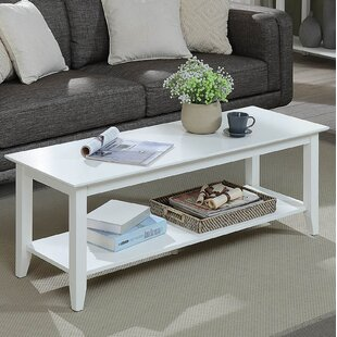 Compare Williams Coffee Table By Charlton Home