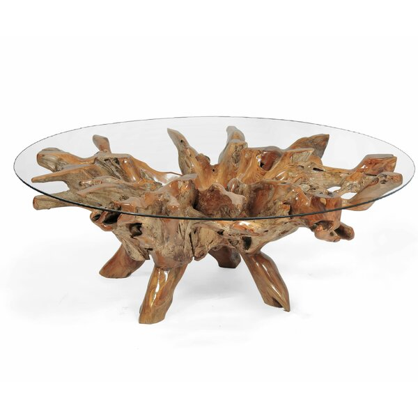 Gary Coffee Table By Foundry Select