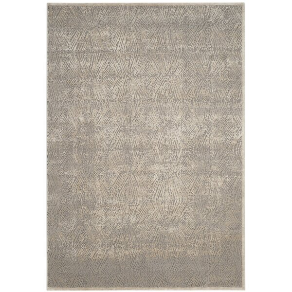Edvin Brown Area Rug by Williston Forge