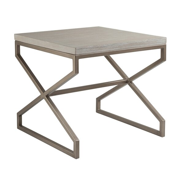 Cohesion Program End Table by Artistica Home Artistica Home